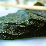 海苔の栄養って知ってる?1枚でもたくさんの栄養があります!
