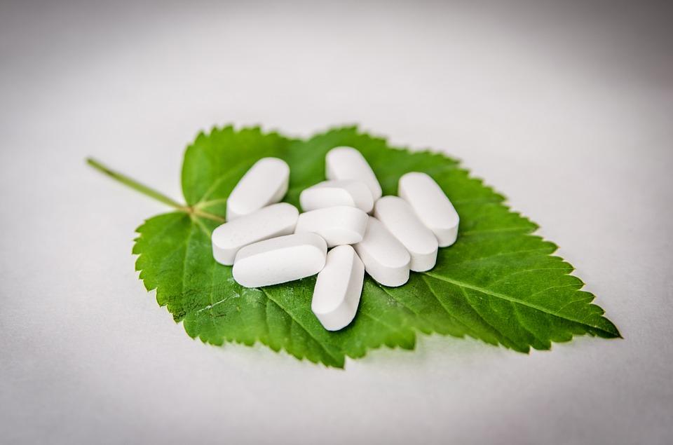 抗生剤‐1