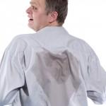 汗が臭い原因って?対策方法や予防方法を知っておこう!