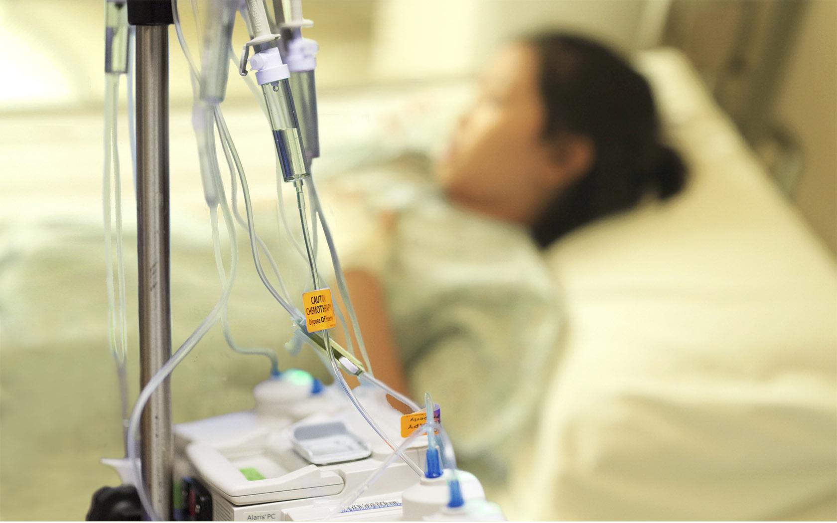 肺炎 入院