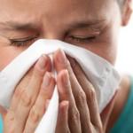 風邪のひきはじめの対処法を知っておこう!症状を知って早期対応を!