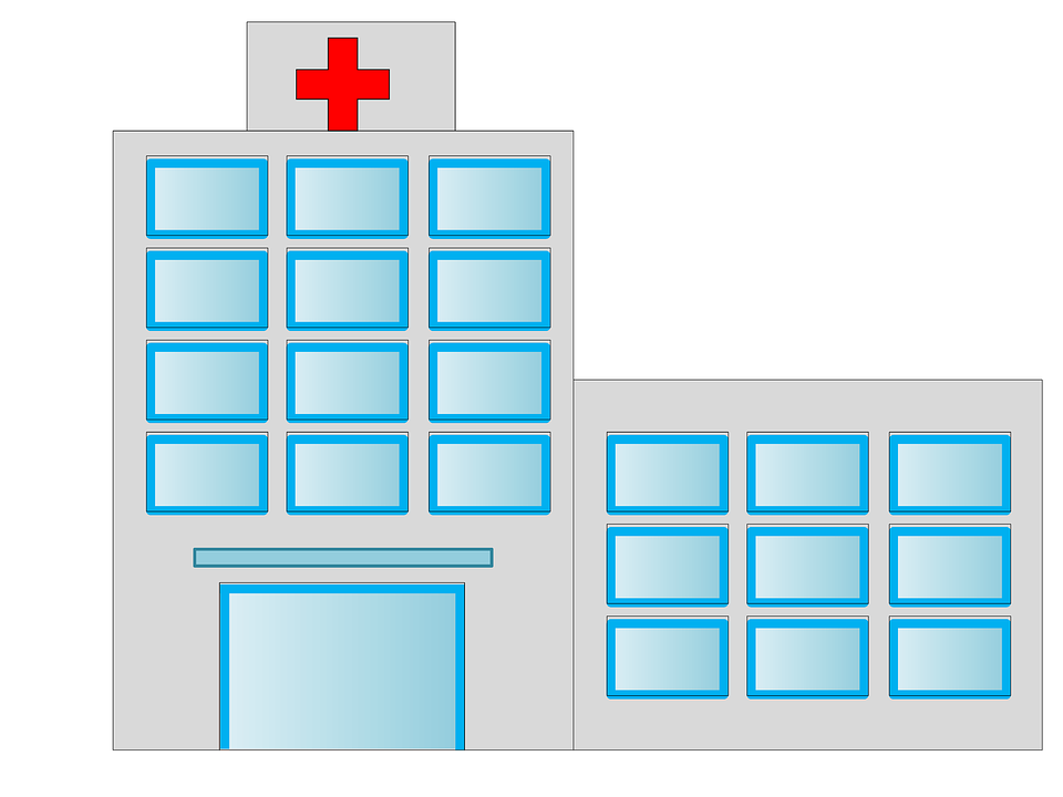 hospital-908437_960_720