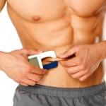 体脂肪率の平均はどのくらい?測り方や標準に近づける方法を紹介!