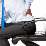 座ると腰が痛い原因は?ひどい場合は病院に行くべきなの?