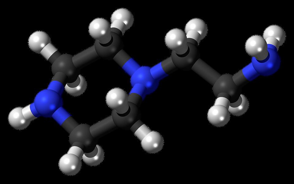 プリン体(窒素、水素、炭素)