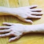 手首が細いメリットとデメリットは?太くする方法ってありますか?