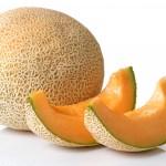 メロンの栄養素について!効果や種類、選び方を紹介!