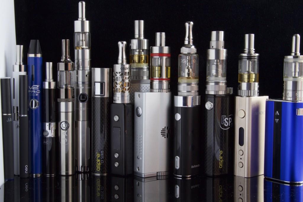 電子タバコ 害