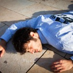 意識が飛ぶ原因は病気なの?症状と対処方法を知ろう!