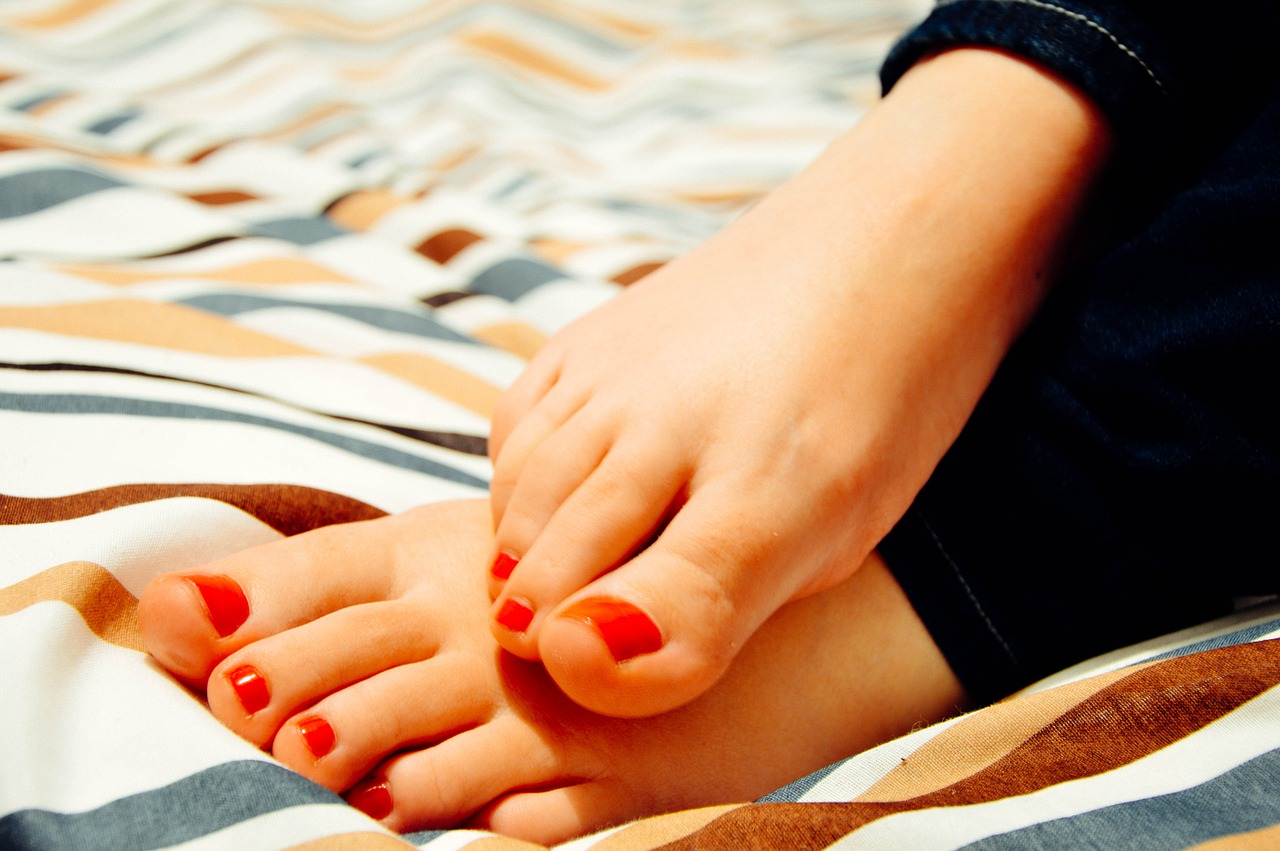 feet-931921_1280