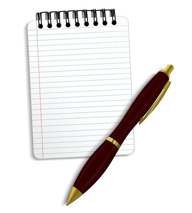 notepad-1566413_960_720