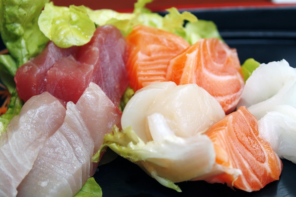 sushi-373585_960_720刺身