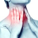 喉の腫れが痛い!原因や考えられる病気について知ろう!