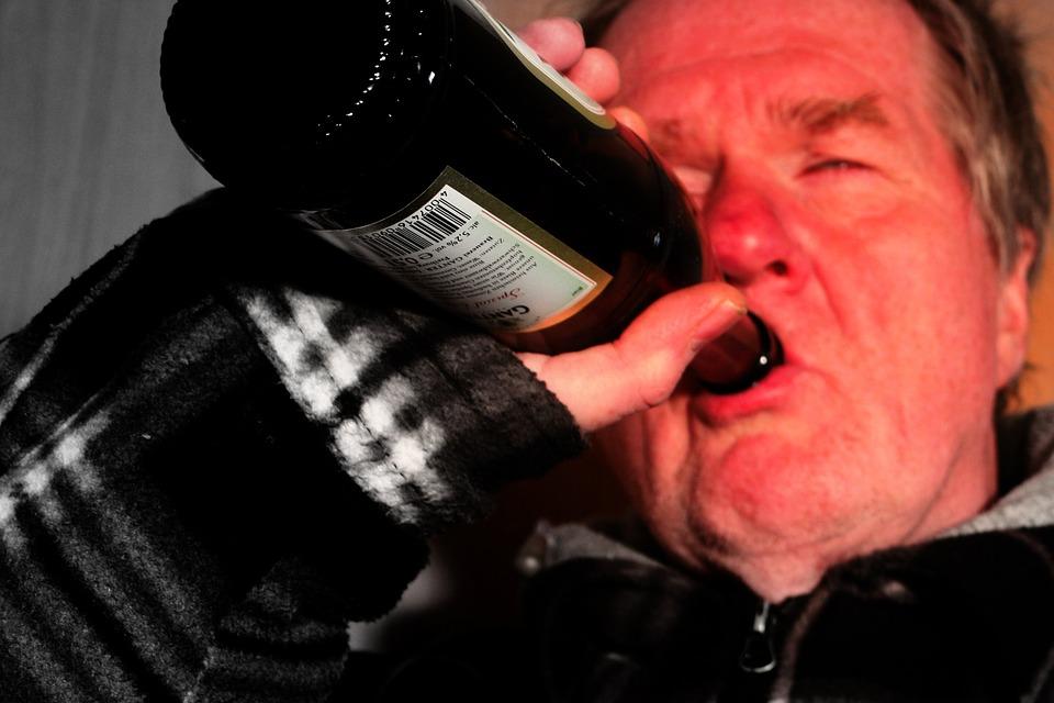 アルコール過剰