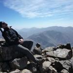 高山病の症状とは?予防法や対処方法を知ろう!山を登る時の心得を紹介!