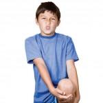 成長痛とは?原因や膝に多い理由を知ろう!痛みが発生しやすい時間帯や和らげる方法を紹介!