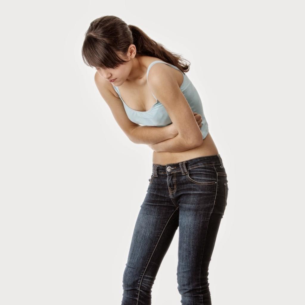 表面性胃炎