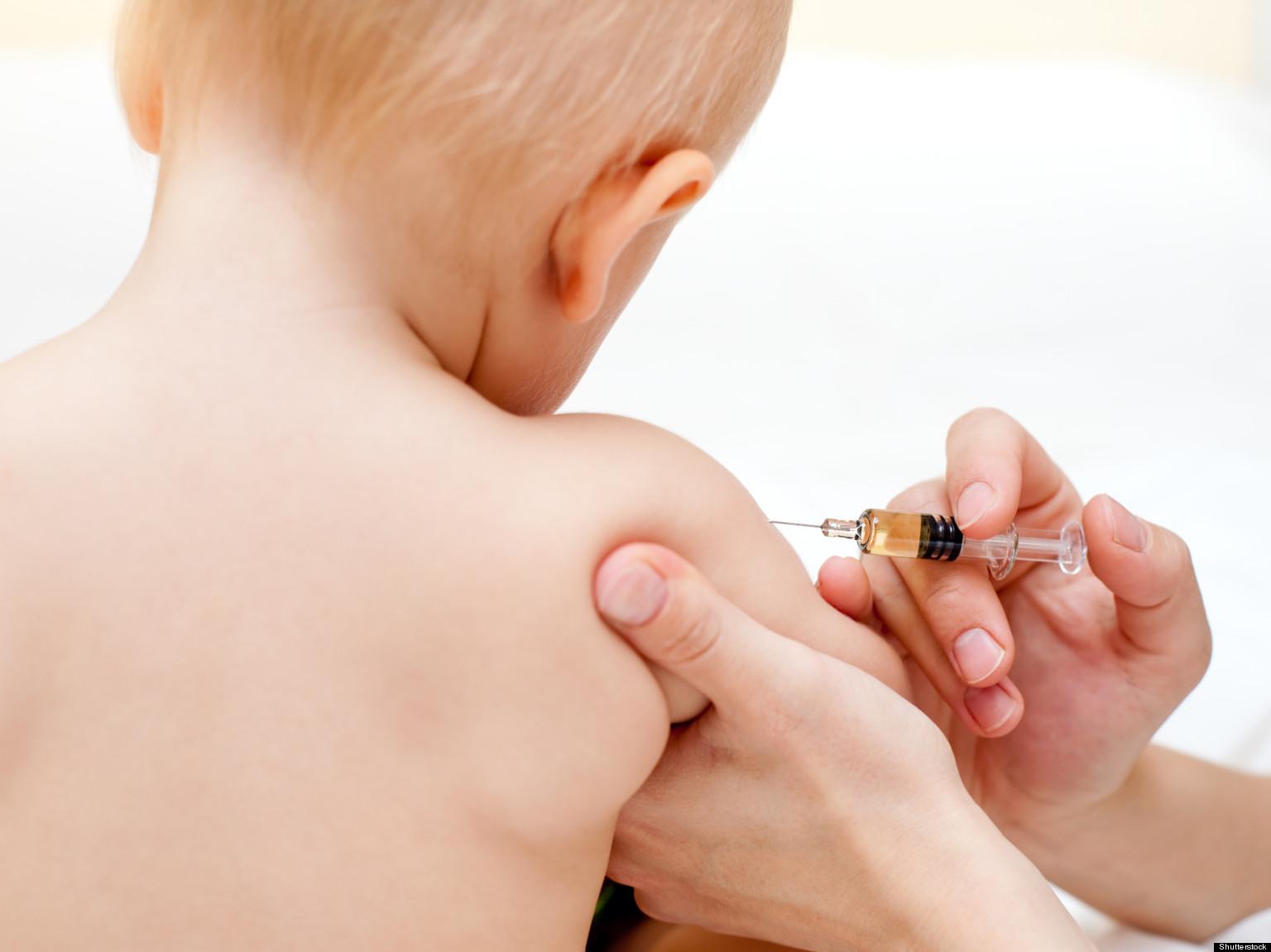 日本脳炎 予防接種
