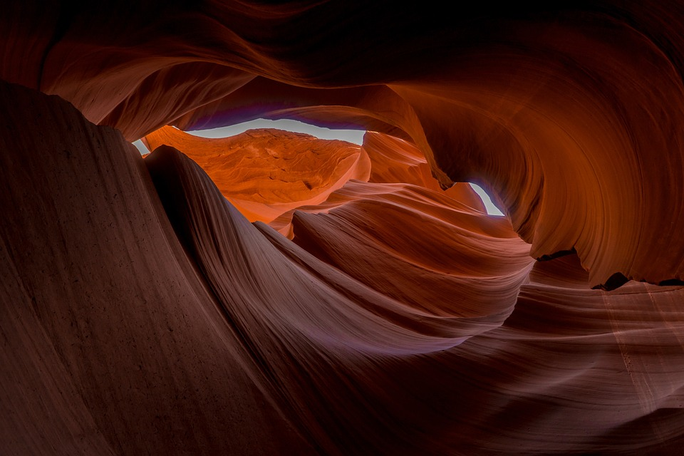 antelope-canyon-984055_960_720