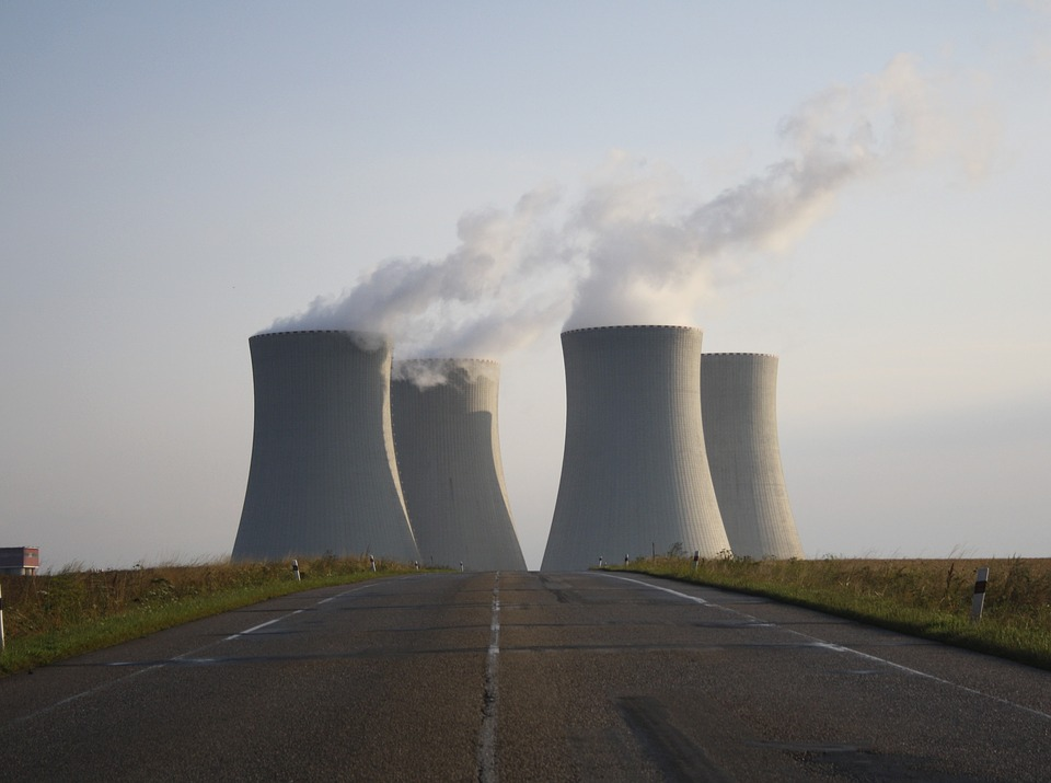 nuclear-power-plant-744424_960_720