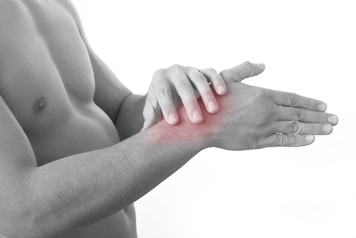 手首 痛み