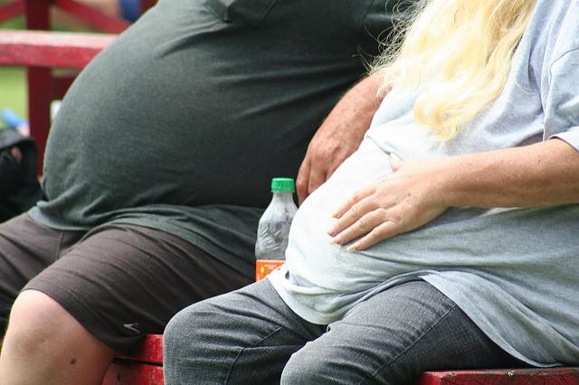 生活習慣 肥満