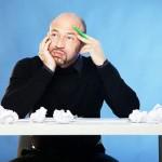 観念奔逸ってなに?症状や原因となる精神疾患を知ろう!治療するにはどうすればいい?