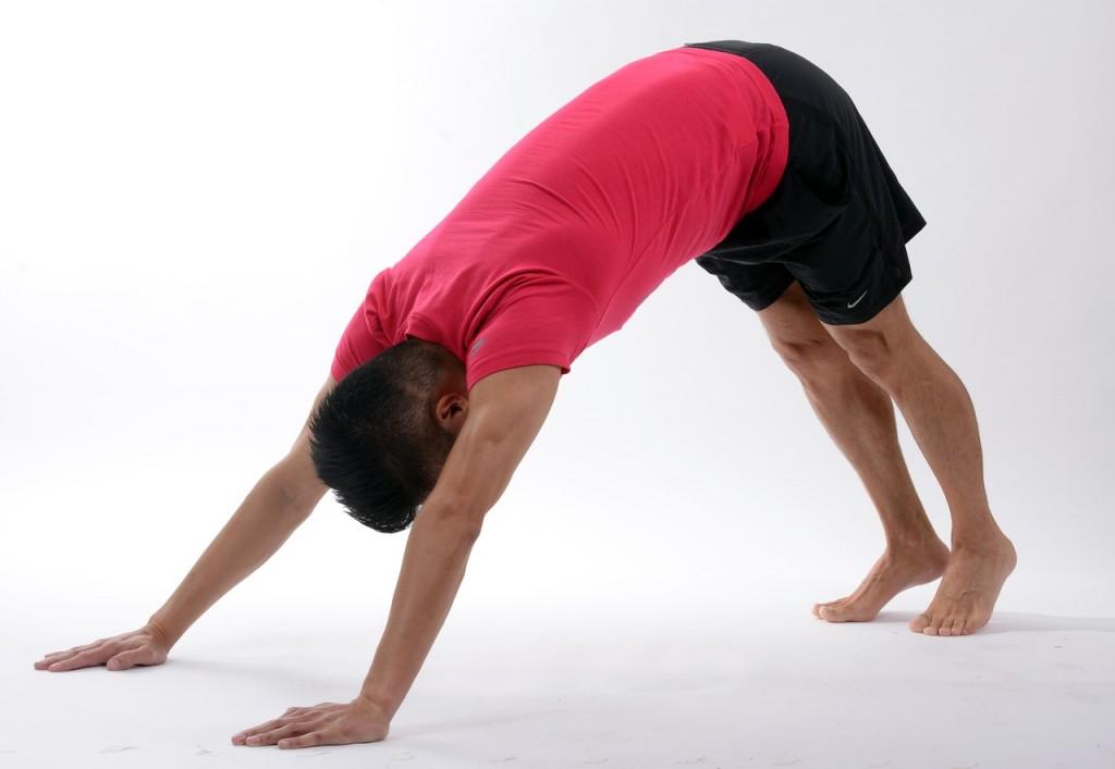腰の筋肉を鍛える