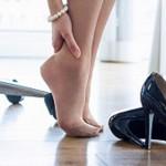 踵骨棘とは?症状・原因・治療法・予防法を紹介!いったいどこの骨なの?