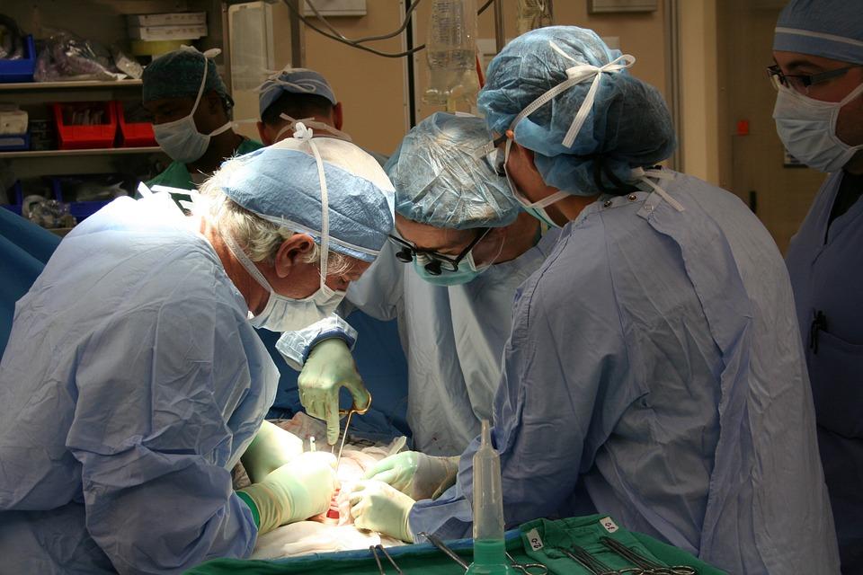 心臓手術01