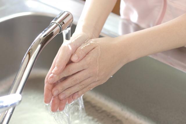 手洗い02