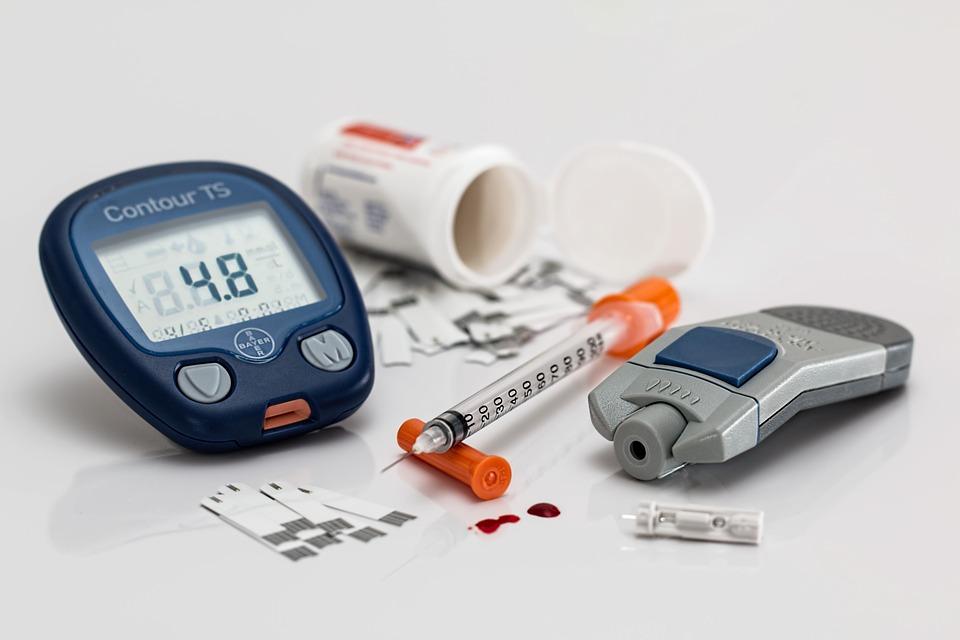 糖尿病20