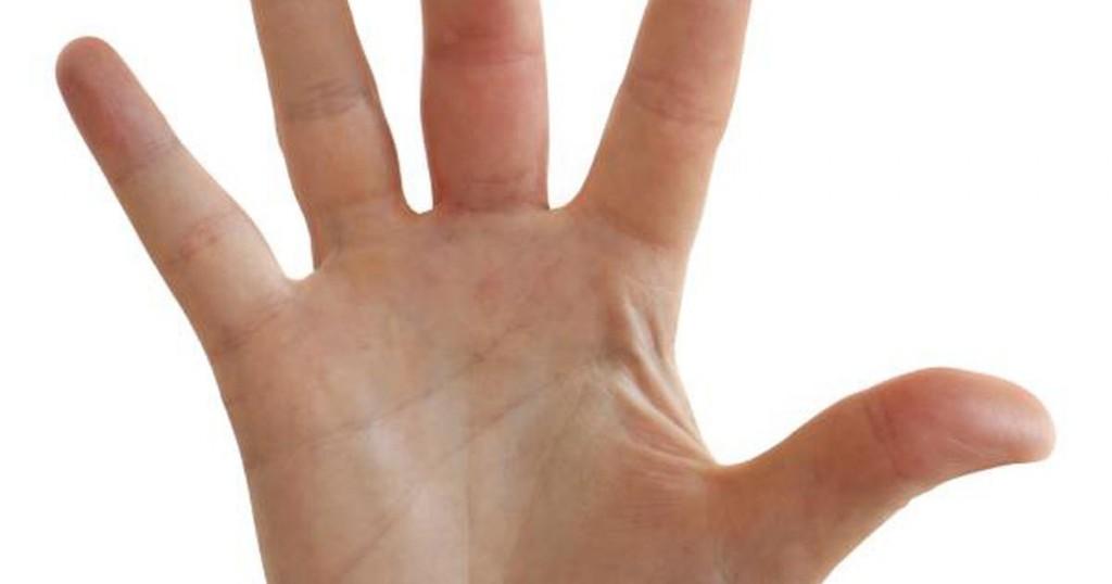 指 むくみ