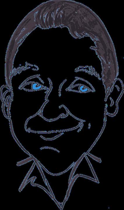 caricature-157235_960_720