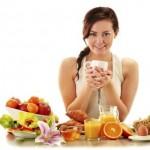生理中のダイエットは痩せやすい?効果や方法、注意点を知ろう!食事は何がよい?