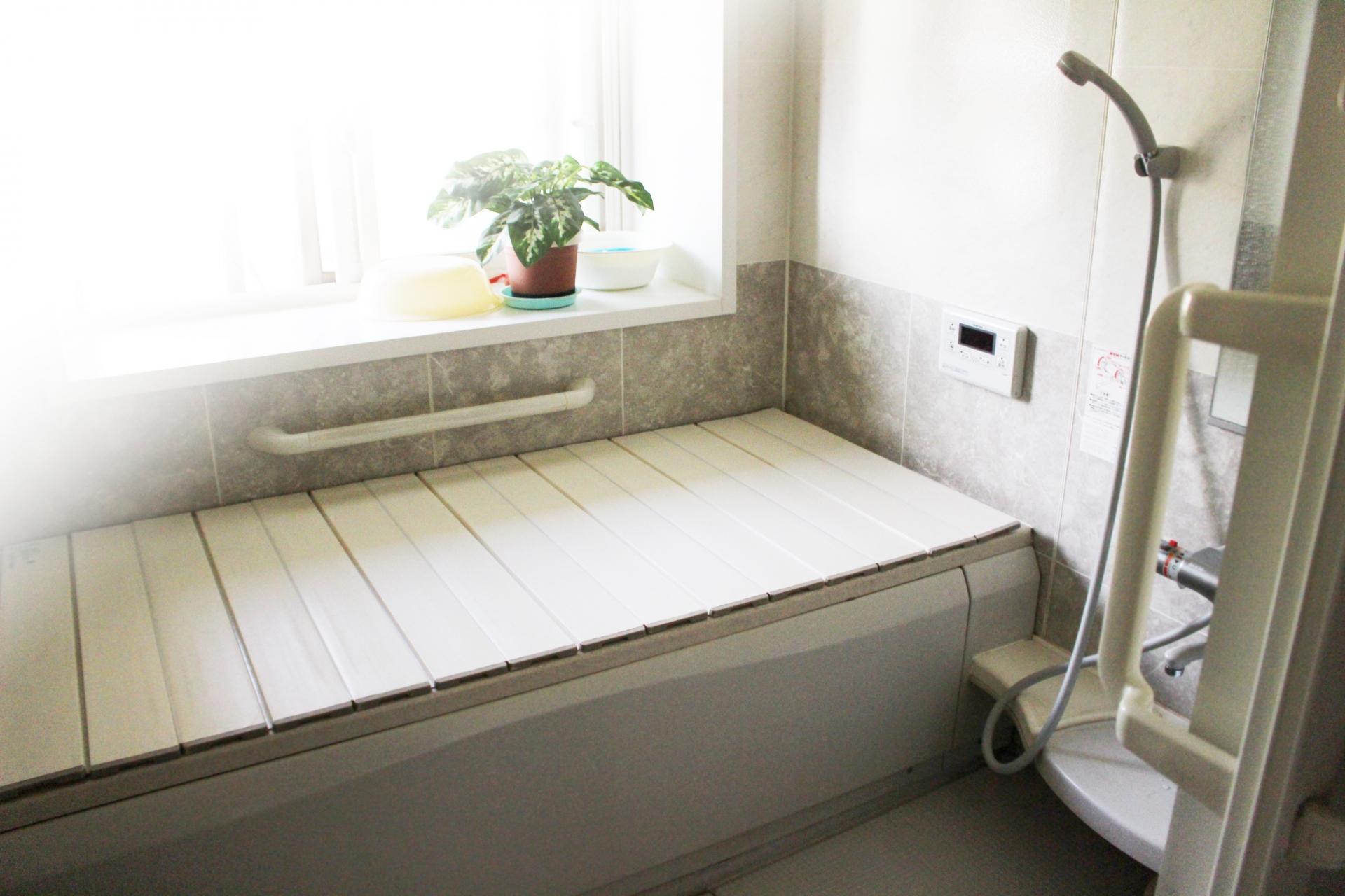 家庭のバスルーム 2017.2.3
