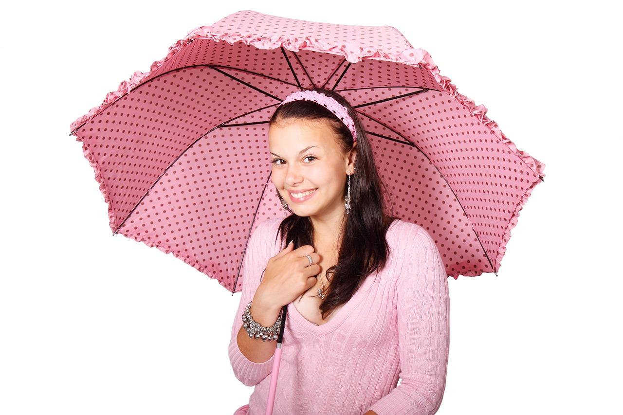 雨との付き合い方