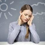 気圧で頭痛が起きる?天気と気圧の関係を知ろう!対処方法も紹介!