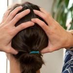 左後頭部に頭痛を感じる原因は?病気の可能性や症状を知ろう!