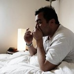 夜になると咳がでる原因は?対処法や病気の可能性、治療法を知ろう!