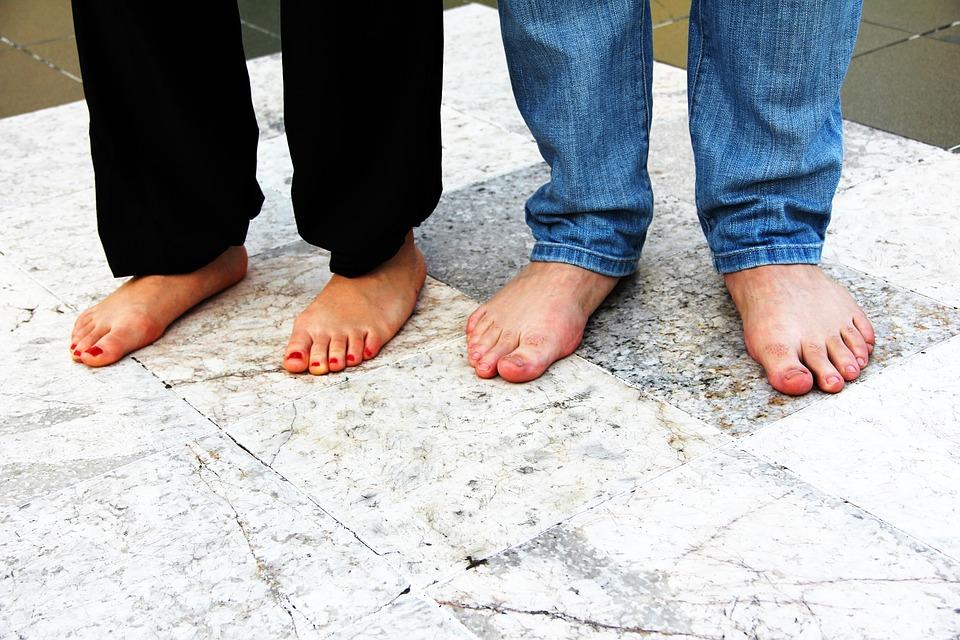 feet-1559700_960_720足の爪
