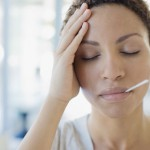 乳腺炎で熱がでるのはなぜ?対処方法や原因を知ろう!痛みを感じたら要注意?