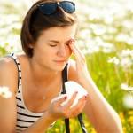 花粉症で熱がでることがある?症状や原因を知ろう!見分け方も紹介!