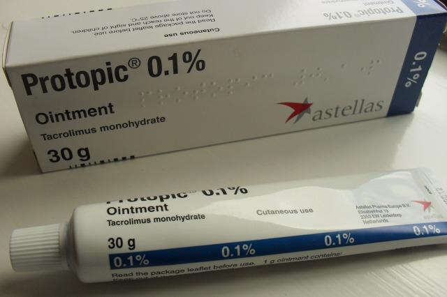 ステロイド外用薬