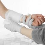 擦り傷の治し方を知ろう!家庭で行える治療方法や病院での治療法を紹介!