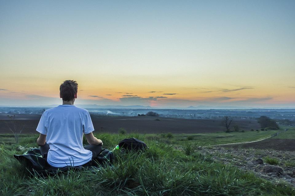 meditation-1287207_960_720健全生活