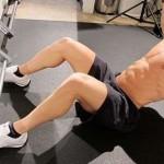 腹筋が筋肉痛の時に筋トレをしてもいい?効果的な方法と解消法を知ろう!