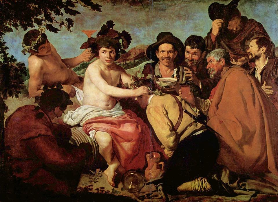drunkards-1152424_960_720バッカス