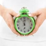 体内時計とは?仕組みや概日リズム睡眠障害について紹介!