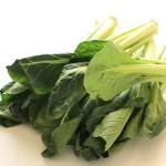 小松菜の栄養について!成分や効果、調理方法や保存方法を紹介!